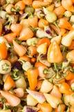 Organic paprika. Stock Photo