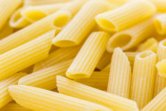Organic pasta stock photos