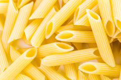 Organic pasta royalty free stock images