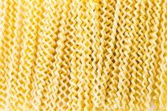 Organic pasta stock photos