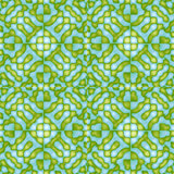 Organic Pattern Royalty Free Stock Images