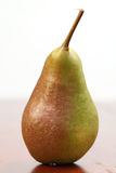 Organic pear Royalty Free Stock Photography