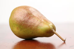 Organic pear Stock Images
