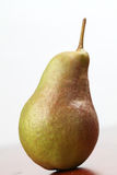 Organic pear Royalty Free Stock Photos