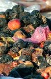 Organic pollution Stock Photos