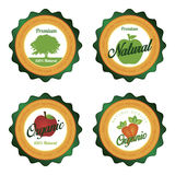 Organic product Royalty Free Stock Image