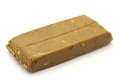 Organic Raw Food Bar Royalty Free Stock Photo
