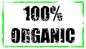 Organic. Royalty Free Stock Photos