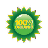 Organic Seal Stock Photography