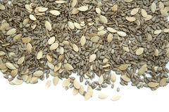 Organic Seeds Stock Photos