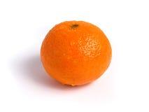 Organic Tangerine Stock Images