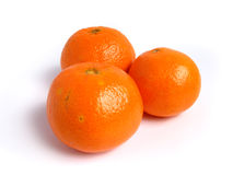 Free Organic Tangerines Stock Photo - 5845510