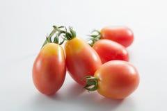 Organic tomato Royalty Free Stock Image