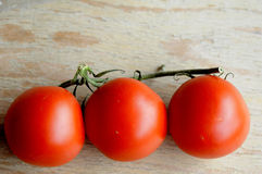 Organic tomatos from spain Royalty Free Stock Images