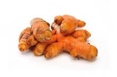 Organic turmeric Stock Photo