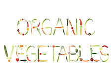 Free Organic Vegetables Royalty Free Stock Image - 8334036
