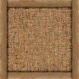 Organic weave background Stock Image