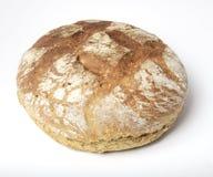 Organic wholegrain bread homemade Royalty Free Stock Photos