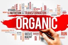 Organic Royalty Free Stock Photo
