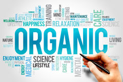 Organic Stock Images