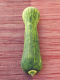 Organic zucchini Royalty Free Stock Image