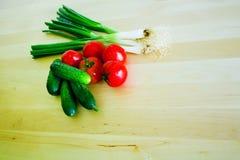 organicznego jedzenia Zdjęcia Royalty Free