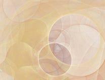 organicznie abstrakcjonistyczny tło Zdjęcie Stock