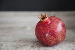 organicznie granatowiec zdjęcie royalty free