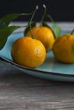 Organicznie pomarańcze obrazy stock