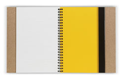 Organier Isolate on white backgroun with clipping path Royalty Free Stock Image