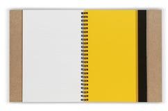 Organier Odizolowywa na białym backgroun z ścinek ścieżką Obraz Royalty Free