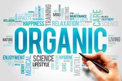 organique images stock