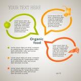 organique Photos stock