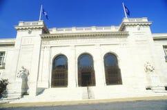 Organisation av Amerika byggnad, Washington, D C arkivbilder