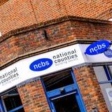 Organisation mutuelle des comtés de représentants nationaux de société d'investissement et de crédit immobilier photo stock