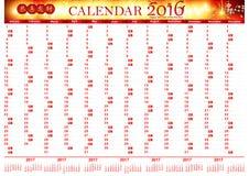 vecko kalender 2018
