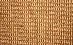 organisch tapijt van sisal Royalty-vrije Stock Afbeeldingen