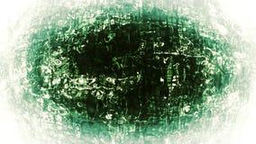 Organische Abstraktion 0356 Lizenzfreies Stockbild