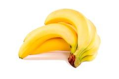Organische Bananen Lizenzfreie Stockfotografie