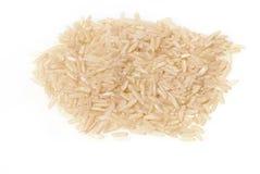 Organische rijst Royalty-vrije Stock Afbeeldingen