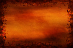 Organischer Grunge Hintergrund 1 Lizenzfreies Stockbild