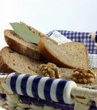 Organisches Brot lizenzfreie stockfotos