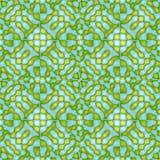 Organisches Muster Lizenzfreie Stockbilder
