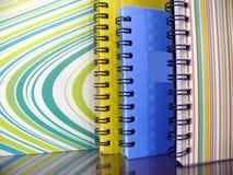 Organisieren Sie Ihre Gedanken auf eine kreative Art lizenzfreies stockbild