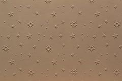 Organisk pappers- bakgrund 3 Royaltyfria Foton