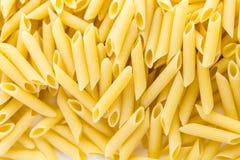 organisk pasta royaltyfri bild