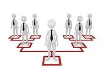 Organization Stock Image