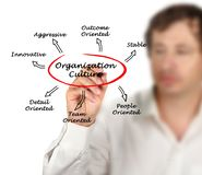 Organization Culture Stock Images