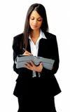 Organization skills Royalty Free Stock Photo