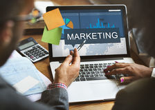 Organization Strategy Marketing Research Concept Stock Photos